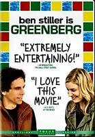 New DVD - Greenberg -  Ben Stiller, Jennifer Jason Leigh , Brie Larson , Greta G