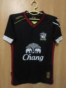 THAILAND NATIONAL TEAM FOOTBALL SHIRT JERSEY CAMISETA CADENZA