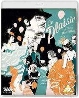 Le Plaisir (2017) Blu-Ray Nuovo / Sigillato Max Ophuls
