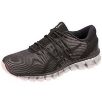 Asics GEL-Quantum 360 4 Running shoe Black/Carbon/Pink [1022A029.020] Women's 12
