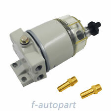 FUEL FILTER / WATER SEPARATOR 120AT FOR RACOR R12T MARINE SPIN-ON HOT SALE