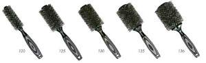 Spornette Touche Boar Rounder Reinforced Bristle Hair Brush #120 125 130 135 136