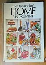The Dairy Book of Home Management. (1980)