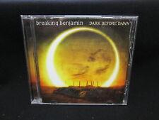Breaking Benjamin - Dark Before Dawn - EXCELLENT!