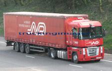 Awm camiones iveco hiway ga-ktahz Norbert dentressangle 75444