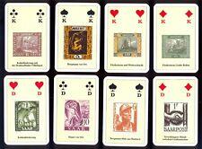 Kartenspiel. Skat 2008 Saarberg