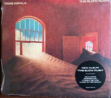Tame Impala, The Slow Rush, New Sealed CD+ Free Shipping