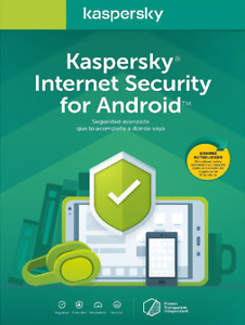 Kaspersky Internet Security 1 Device 1 Year GLOBAL for Android (Mobile, Tablet)