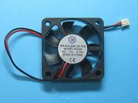 10 pcs Brushless DC Cooling Fan 12V 5010S 7 Blade 50x50x10mm 2pin Sleeve-bearing