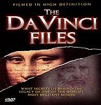 The Da Vinci Files (DVD, 2006, 3-Disc Set)