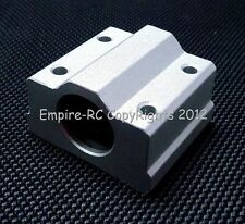 2x SC16UU SCS16UU Linearbewegung Kugellager Slide Bushing für Werkzeugmaschinen