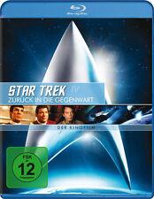 Blu-ray * STAR TREK 4 - ZURÜCK IN DIE GEGENWART# NEU OVP+