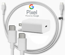 GENUINE Google 18W UNIVERSAL FAST CHARGER for Google Pixel XL Pixel 2 XL Type C