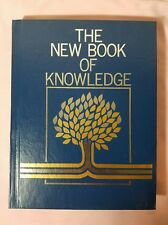 The New Book of Knowledge Annual 1991 (Hardcover)