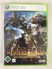 Xbox 360 Bladestorm Der Hundertjahrige Krieg, German, New & Factory Sealed