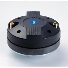 Driver DR7 master Audio a compressione, membrana al titanio 44 mm