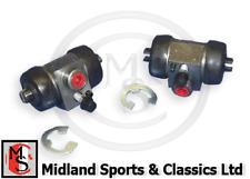 BEK330 - MGB ROADSTER, GT & V8 - REAR WHEEL CYLINDERS - PAIR - GWC1103, GWC1103Z