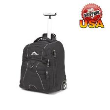 Backpack With Wheels Trolley Rolling Bag Best Laptop School Travel Computer Case