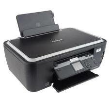 Lexmark Intuition S505 All-In-One Inkjet Printer