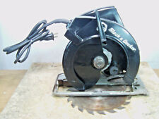 """PRE-OWNED TESTED BLACK & DECKER #7308 TYPE-4  9AMP 1-1/2HP 7-1/4"""" CIRCULAR SAW"""