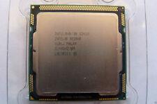64BIT INTEL Cpu Xeon X3430 4x 2.4 GHz Supporto LG A1156 PRESA 8 MB slact #L24