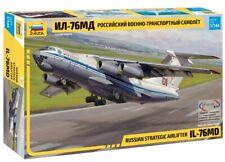 Zvezda 7011 Russian Strategic Airlifter IL-76 MD 1/144