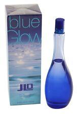 BLUE GLOW 3.4 OZ EDT SPRAY FOR WOMEN BY JENNIFER LOPEZ  & NEW IN A BOX