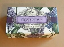 AAA Antegua LILAC BLOSSOM Triple Milled Soap 200g 7.05 oz Sealed