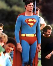 Christopher Reeve 8x10 Photo Picture Very Nice Fast Free Shipping #3
