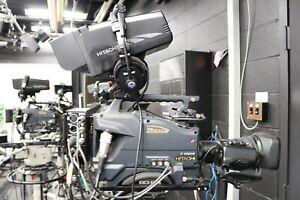 Hitachi Z 4500w Camera Studio