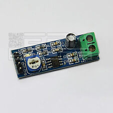Modulo amplificatore audio LM386 x200 shield per arduino pic - ART. CR06