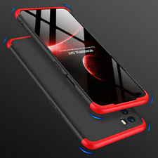 For OnePlus Nord 360° Protection Armor Frosted Hard Hybrid 3in1 Back Case Cover