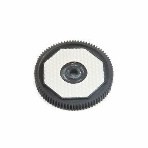 Spur Gear & Slipper Pads, 48p, 84t: 22S