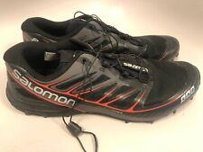 salomon women's sense escape trail running shoes 10 velocidade