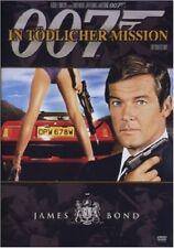 James Bond 007 - In tödlicher Mission DVD