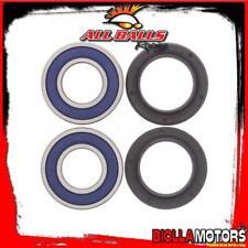 25-1510 KIT CUSCINETTI RUOTA ANTERIORE Honda FSC 600 Silver Wing 600cc 2007- ALL