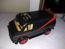 Vintage 1983 Original Galoob A-Team GMC Tactical Van Vehicle Nice!