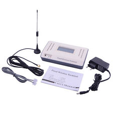 GSM 850/900/1800/1900MHZ Fixed Wireless Terminal Alarm System to Make Phone Call