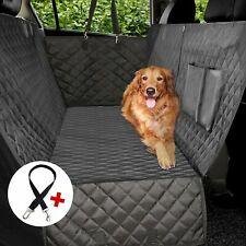 New listing Large Animal Truck Seat Protector Waterproof Car Suv Bench Cover Dog Pet New