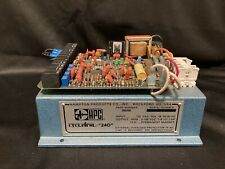 Hpc Cycletrol 240 Dc Motor Drive 0 90vdc Output 18 To 1 Hp Tested Working