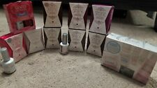Brand New Never Used Set of 9 Gel Nail Polish Sets NIB w/ free accessories