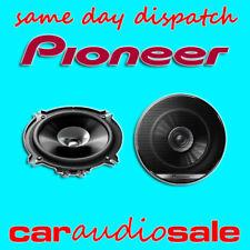 "PIONEER TS-G1310F 5.25"" INCH 13CM 230 WATT DUAL CONE COAXIAL CAR DOOR SPEAKERS"