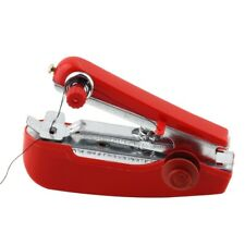 Handheld Sewing Machine Mini Cordless Portable Electric Sewing Machine