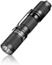 LUMINTOP TOOL AA 2.0 EDC Pocket-sized Flashlight,650 Lumens, US Shipper