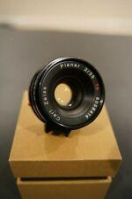 (Leica m) Contax ZEISS Planar T 35mm f/2 G Lens