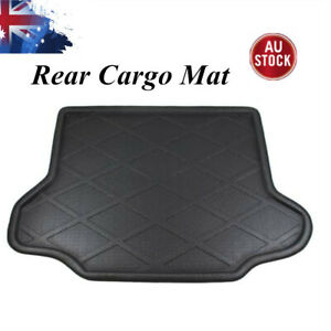 Rear Trunk Cargo Mat Boot Liner Floor Mat For Renault Koleos 2008-2019