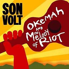 Son Volt - Okemah And The Melody Of Riot (NEW 2CD)