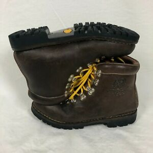 Asolo Sport Yukon Hiking Boots Size 10 - 1/2