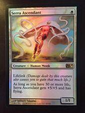 **FOIL** Serra Ascendant Magic 2011 M11 MTG Magic the Gathering