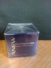 Avon~Anew Platinum~Night Cream~Full Size